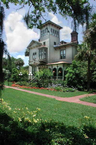 Fairbanks House - Amelia Island B&B, Amelia Island, Florida