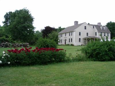 Mystic Country Bed and Breakfast in N Stonington, North Stonington, Connecticut, Romantic