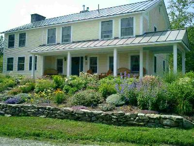 The Russell Young Farm Bed and Breakfast, Bristol, Vermont