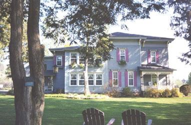 Alice's Dowry Bed & Breakfast, Cincinnatus, New York
