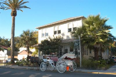Centennial House Bed & Breakfast, St Augustine, Florida