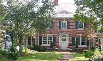 Pettigru Place Bed & Breakfast, Greenville, South Carolina