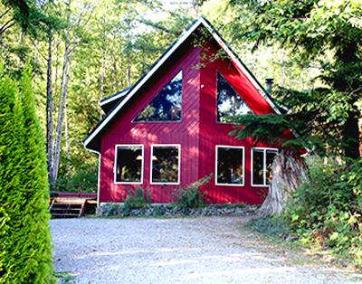 Mt. Baker Lodging Cabins & Condos at Mount Baker!, Mt. Baker / Glacier, Washington, Pet Friendly, Romantic