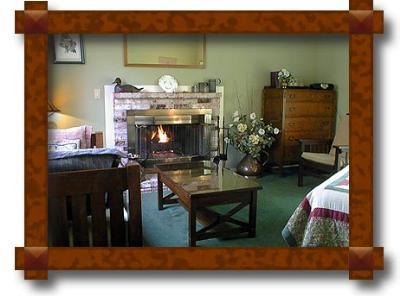 Thistle Dew Inn - A Sonoma Bed and Breakfast, Sonoma, California
