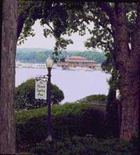 Eleven Gables Inn On Lake Geneva Lake Geneva Wisconsin B And B
