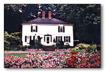 The 1720 House Bed and Breakfast, Vineyard Haven, Massachusetts