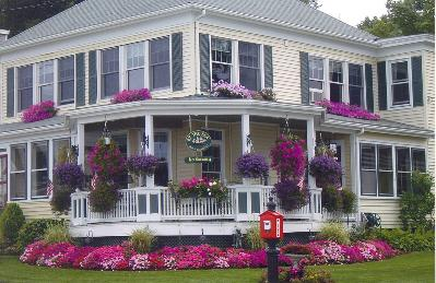 By the Sea Bed and Breakfast, Plymouth, Massachusetts