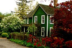 Turtleback Farm Inn on Orcas Island, Orcas Island, Washington