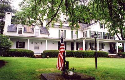Briar Patch Bed & Breakfast, Middleburg, Virginia, Pet Friendly