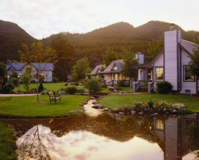 The Apple Orchard Inn Bed & Breakfast, Durango, Colorado