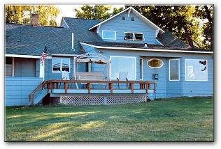 CIRCLE P RANCH VACATION RENTALS, POLSON, Montana