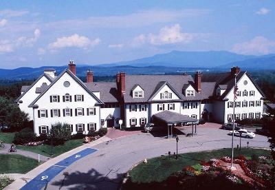 The Inn at Essex - Vermont's Culinary Resort!, Essex, Vermont, Pet Friendly