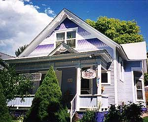 Glenwood Springs Victorian Bed and Breakfast, Glenwood Springs, Colorado