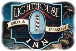 The Lighthouse Inn Bed and Breakfast, Rehoboth Beach, Delaware