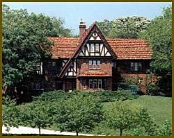 Butler House on Grand Bed and Breakfast, Des Moines, Iowa