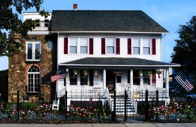 Grand Victorian with Suites - Belle View Inn , Newport, Rhode Island