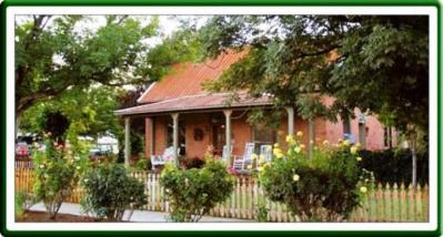 Cali Cochitta Bed and Breakfast, Moab, Utah