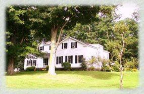 Aunt Louise's Lake House Bed and Breakfast, Skaneateles, New York