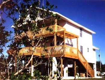 Inn on the Bay Bed and Breakfast, Cape Coral, Florida