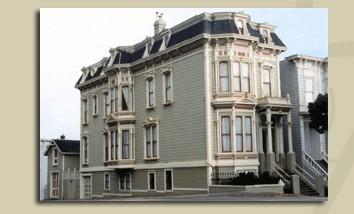 Elegant Historical Inn in the Heart of San Francis, San Francisco, California