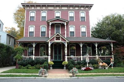 Spring Lake's Family Friendly Bed and Breakfast, Spring Lake, New Jersey