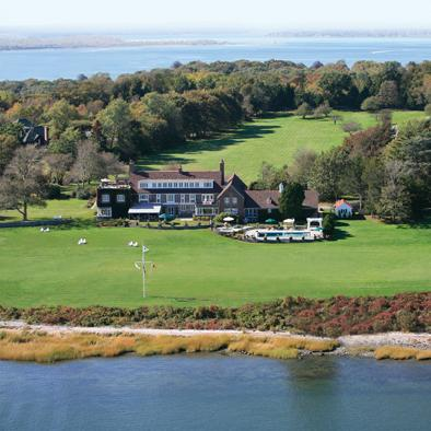 Point Pleasant Inn & Resort, Bristol, Rhode Island
