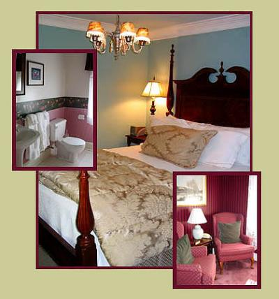 Victorian Ladies Inn Newport RI Bed & Breakfast, Newport, Rhode Island