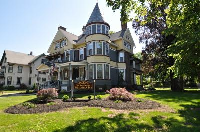 The Wallingford Victorian Inn, Wallingford, Connecticut, Romantic
