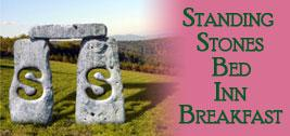 Welcome to Standing Stones Inn Bed and Breakfast  , Condon, Montana
