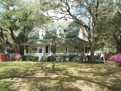 Magnolia Springs Bed & Breakfast, Magnolia Springs, Alabama