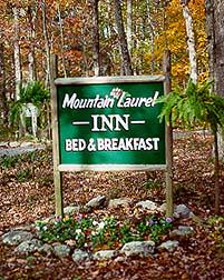 Mountain Laurel Inn Bed and Breakfast, Mentone, Alabama