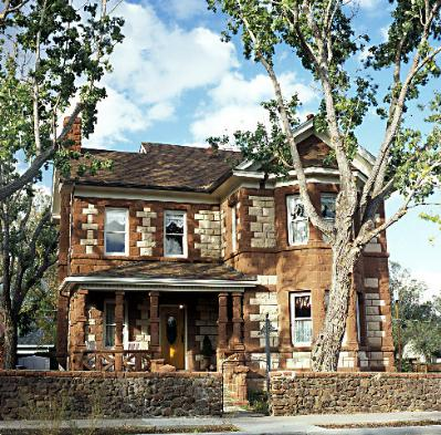 England House Bed and Breakfast, Flagstaff, Arizona