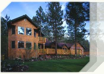 Alpenhorn Bed and Breakfast, Big Bear Lake, California