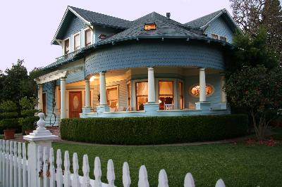 Haydon Street Inn Bed and Breakfast, Healdsburg, California