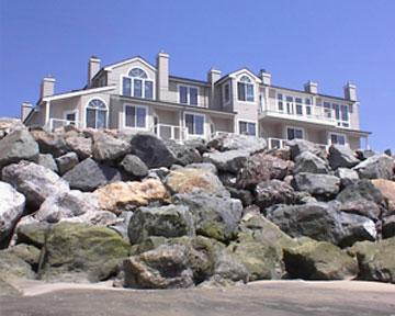 Landis Shores - An Oceanfront Bed and Breakfast , Half Moon Bay, California, Pet Friendly