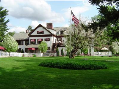 Journey's End - A Luxury Vermont Bed and Breakfast, Mendon, Vermont