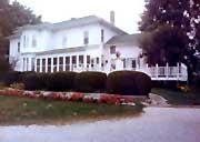 Dewey Lake Manor - Charm of the Past   , Brooklyn, Michigan, Pet Friendly, Romantic