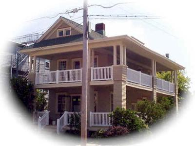 The Inn at Laurel Bay Bed and Breakfast, Ocean City, New Jersey