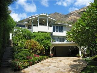 Hawaii's Hidden Hideaway Bed and Breakfast, Kailua, Hawaii