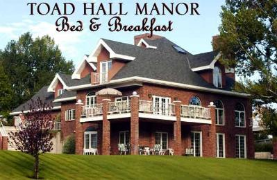 Toad Hall Manor Bed and Breakfast, Butte, Montana