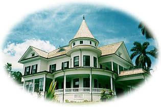 Shipman House Bed & Breakfast Inn, Hilo, Hawaii