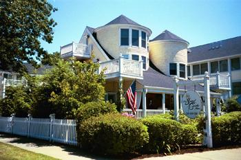Sand Castle Inn Bed and Breakfast , South Haven, Michigan
