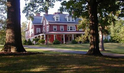 Cameron Estate Bed and Breakfast Inn, Mount Joy, Pennsylvania
