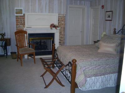 The Carlisle House Bed and Breakfast, Carlisle, Pennsylvania