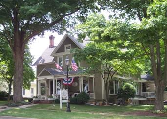 Bed And Breakfast Camden Indiana