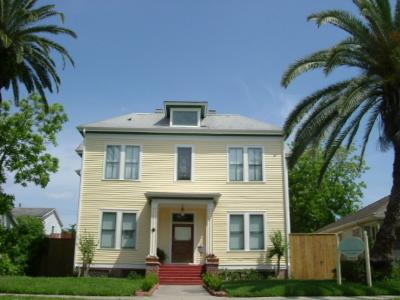 Coastal Dreams Bed and Breakfast, Galveston, Texas