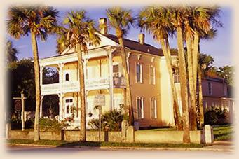 Bayfront Westcott House Bed and Breakfast Inn, St Augustine, Florida, Pet Friendly