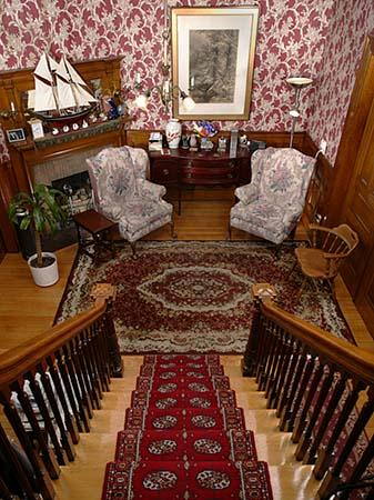 Abigayle's Bed and Breakfast, Boston, Massachusetts