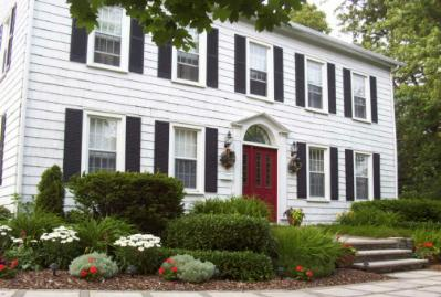 Hummingbird's Home Bed and Breakfast, Skaneateles, New York