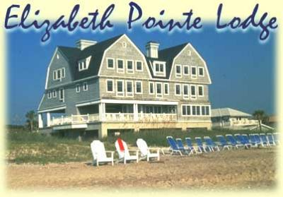 Elizabeth Pointe Lodge Bed & Breakfast, Amelia Island, Florida